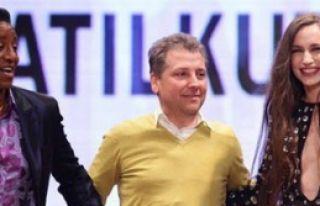 Atıl Kutoğlu Defilesi 2012
