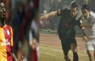 Galatasaray'da Sakatlıklar Can Sıkıyor