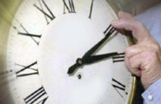 İleri saat uygulaması