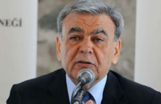 Kocaoğlu Ankara'ya Gitti