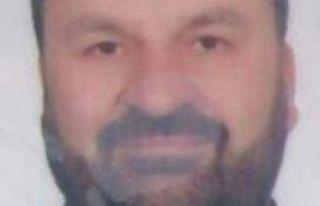 Ali Kaya, İzmir'de Yakalandı