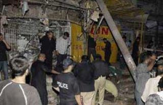 Pakistan'da Saldırı: 7 Ölü