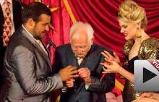 Mustafa ve Tuğba Nişanlanıyor