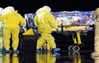 Ebola Salgını Artık Avrupa'da