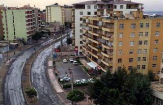Silvan'da 1 Kişi Öldürüldü