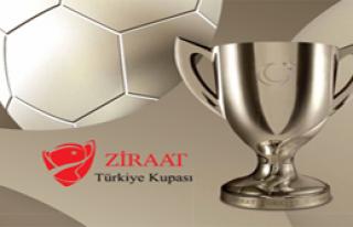 Türkiye Kupası Heyecanı