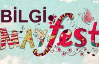 Athena, Manga, Mor ve Ötesi Bu Festivalde!