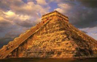 Dünya'da Mayaların Etkisi