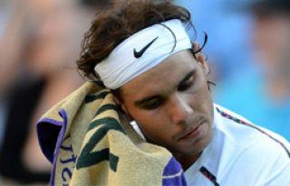 Wimbledon'da Büyük Sürpriz!