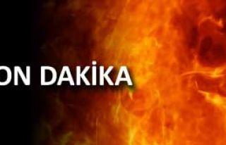 Pazarcık'ta Çatışma