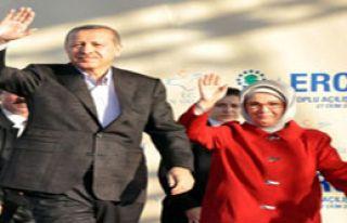 Erdoğan'dan Depremzedelere Müjde