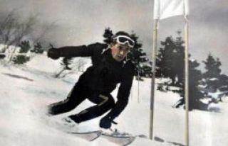 Milli Kayakçı Şamiloğlu Hayatını Kaybetti