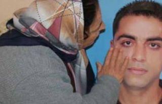 Türk Garson Bugün İdam Edildi
