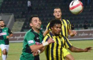 Henrique'nin Penaltıları Yaktı