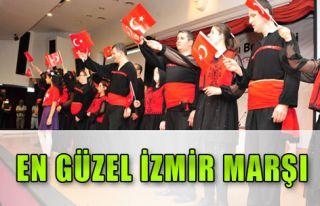 En güzel İzmir Marşı