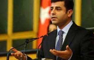 'İdam Öcalan'a Uygulanamaz'