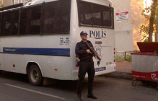 Polisten Sahte Marka Operasyonu
