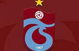 Taraftardan Trabzonspor'a Destek