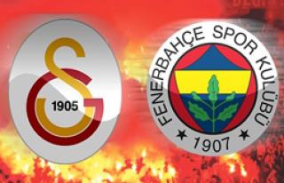 Fenerbahçe'den Galatasaray'a mı Gidecek?