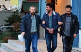 Konya'da İtfaiye Erini Vuran Şüpheli Yakalandı