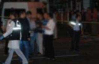 Ankara'da Silahlı Baskın: 1 Ölü