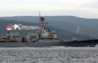 Karadeniz'de Gerilim Artıyor