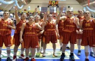 Adana Aski - Galatasaray Odeabank: 34-56