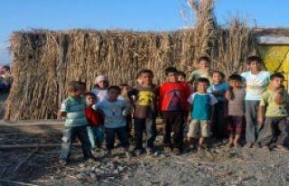 Suça Sürüklenen Çocuk Sayısı Artıyor