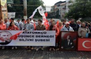 ADD'den Protesto