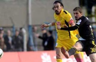 Eskişehirspor 5. Turda
