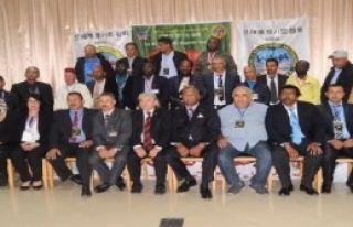 Afrika Hapkido Birliği Kuruldu
