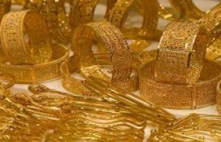 Altının Gramı 90,60 TL Oldu