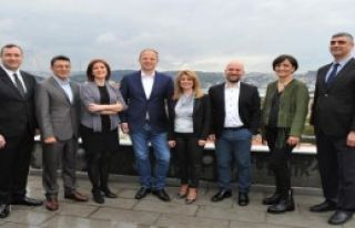 Amadeus Türkiye Ekibi Büyüyor