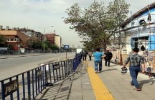 Ankara'da '1 Mayıs' Önlemleri