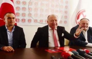 Antalyaspor Transfer Bombalarına Hazır