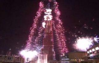 Arapların 'Yeni Yıl' Çılgınlığı