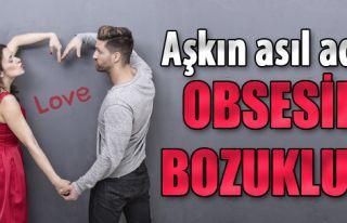 Aşkın Asıl Adı: Obsesif Bozukluk