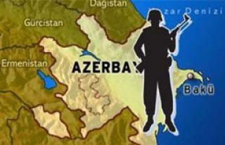 Azerbaycan'da Patlama!