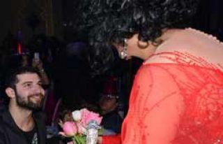 Diva'nın Romantik Anları