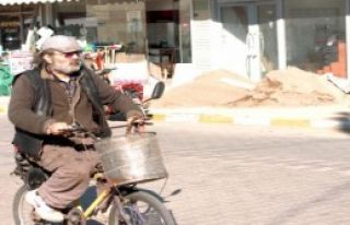 Bayramiç'in 'Profesör' Lakaplı Mucidi