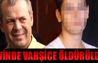 Ünlü Dizilerin Yönetmeni Vahşice Öldürüldü
