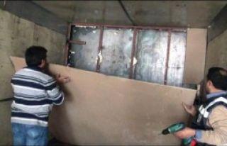 Bingöl'de 8 Ton Kaçak Akaryakıt Ele Geçirildi