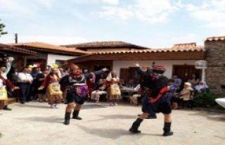 Birgi'deki Tarihi Konak Turizme Açıldı