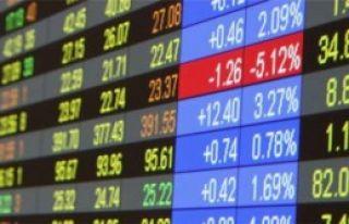 Borsa Yükselişe Geçti