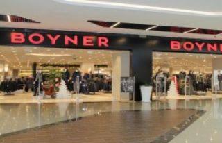 İlk Mağazasını Ahl Park Avm'de Açtı