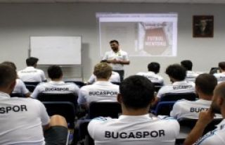 Bucaspor'da 2 Futbolcu İzmir'e Döndü