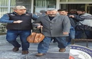 Bylock Kullanan 3 Polis Adliyeye Sevk Edildi