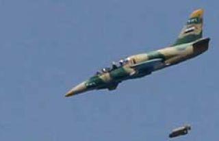Suriye Yine Türk Sınırını Bombaladı!