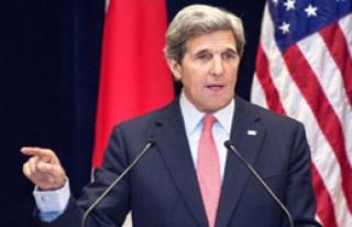 Kerry Uyardı: 'Bu Bir Oyun Değil'