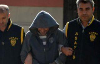 31 Yıla Hükümlü Fuhuş Çetesi Üyesi Yakalandı